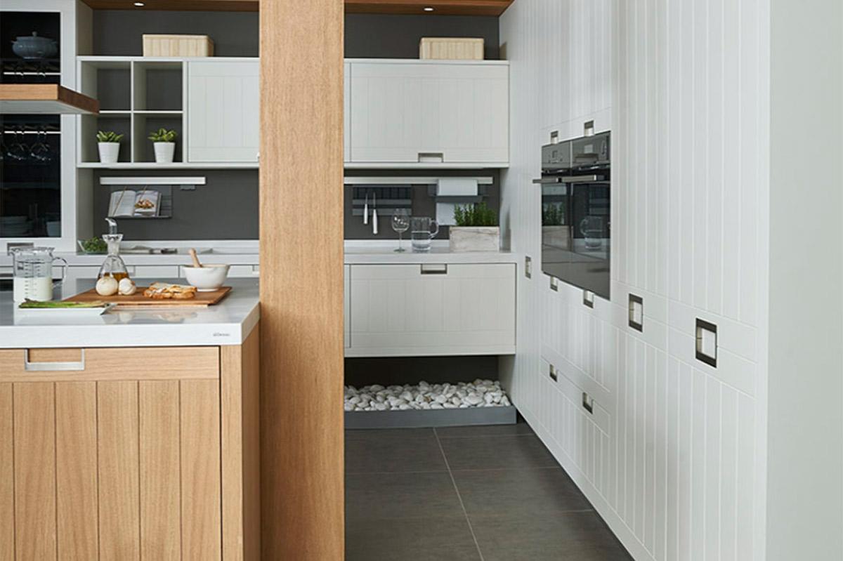 diseño e instalación de cocinas